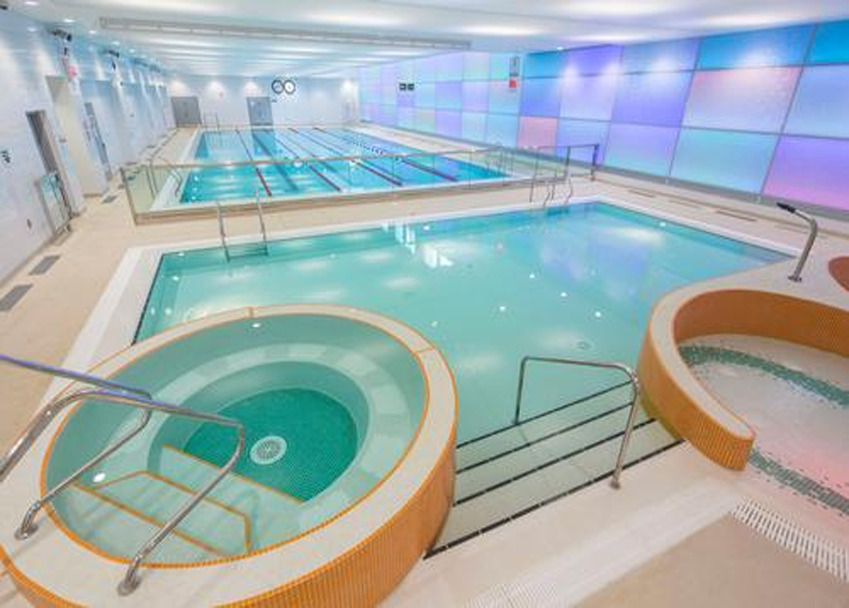 Leisure Swimming Pools Product : Leisure facility management b online course careerline