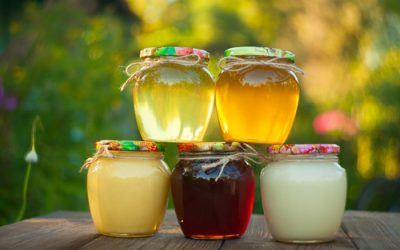 Self Sufficiency Online Course - Home Preserves, Cheeses and more.