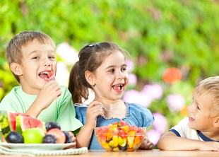 Children's Nutrition Online Course