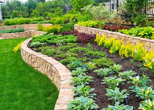 Landscaping Home Gardens Online Course