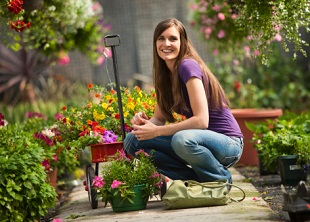 Nursery Sales Assistant Online Course