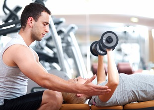 Resistance and Gym Supervision Online Course