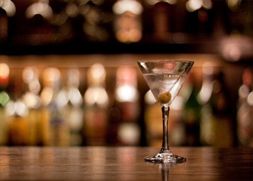 Bar Service Online Course