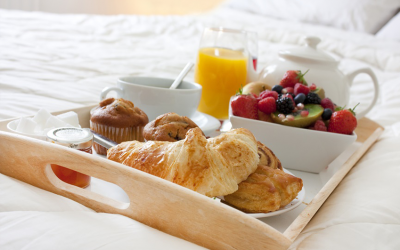 Bed and Breakfast Management Online Course