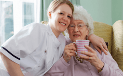 Advanced Certificate in Aged Care Counselling Online Course