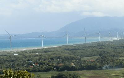 Alternative Energy Online Course