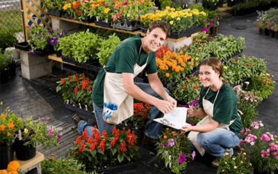 Garden Centre Management Online Course