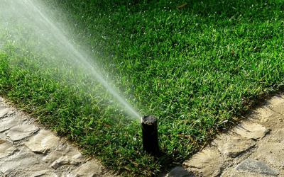 Irrigation (Gardens) Online Course