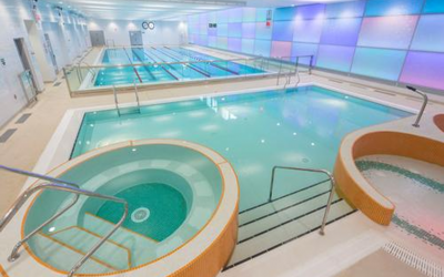 Leisure Facility Management B Online Course