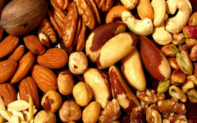 Nut Production (Temperate) Online Course
