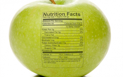 Online nutrition course.