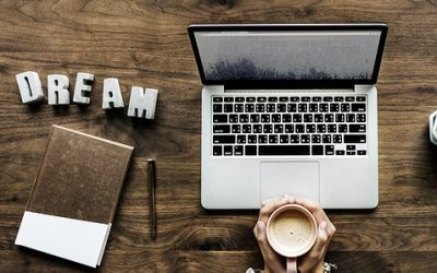 Start writing your dream novel.