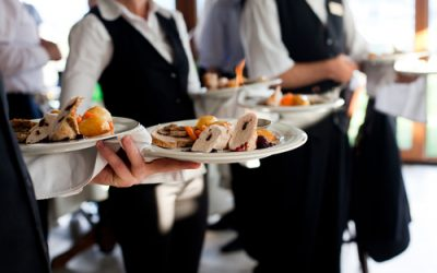 catering course online.