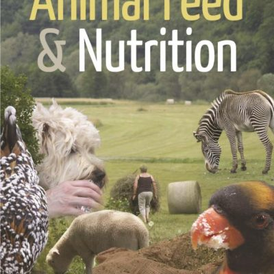 Animal Husbandry Feed and Nutrition Ebook