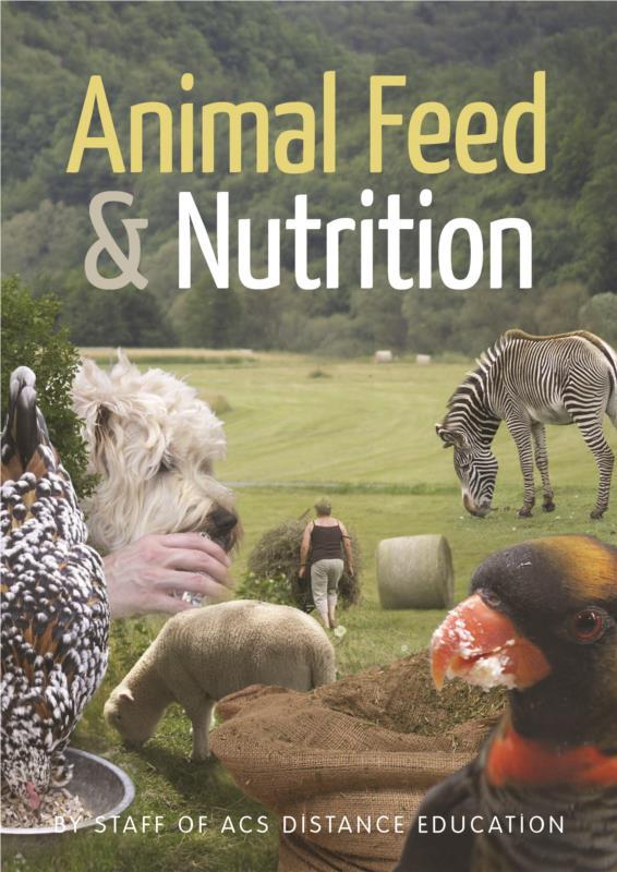 Animal Husbandry Feed and Nutrition Ebook
