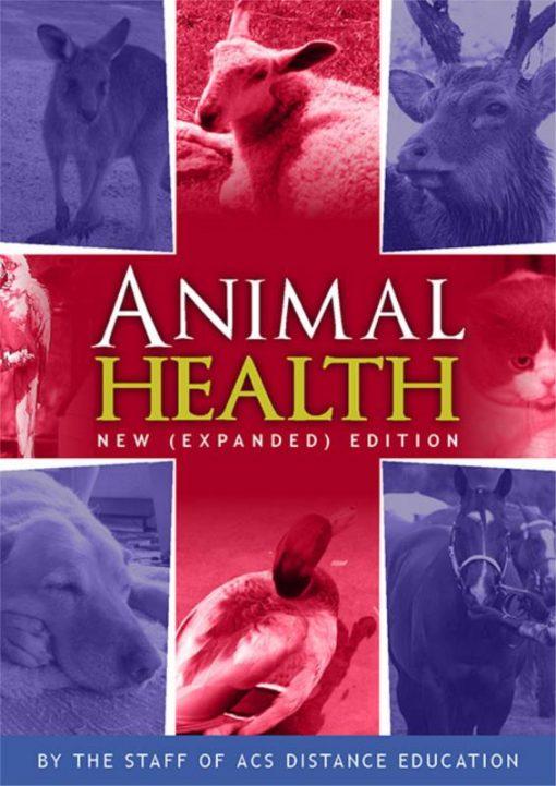Animal Health Ebook