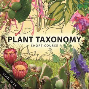 Plant taxonomy course online.