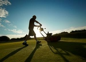 Green Keeping Courses