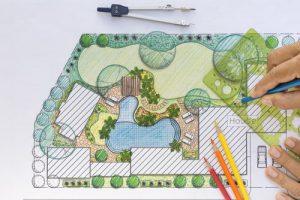 Garden Design Course Online.