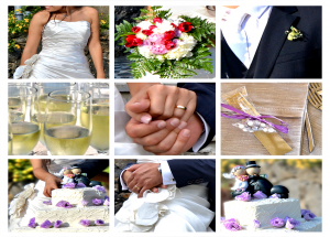 Events & Weddings Courses